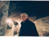 Loriano Macchiavelli nei sotterranei di Bologna 2