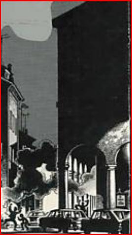 Copertina Magnus