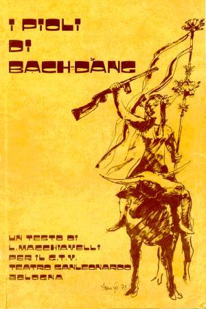 Locandina de I pioli di Bach-Dang