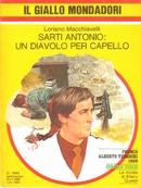 Sarti Antonio: un diavolo per capello - Giallo Mondadori 1980