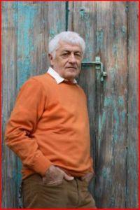 Loriano Macchiavelli - scrittore