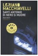 Sarti Antonio Di nero si muore - Oscar Bestsellers Mondadori 2008