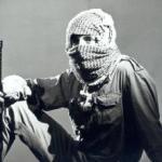 Foto soldato1 - Spettacolo teatrale Voglio dirvi di un popolo che sfida la morte