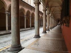 Bologna - portici (www.settemuse.it)