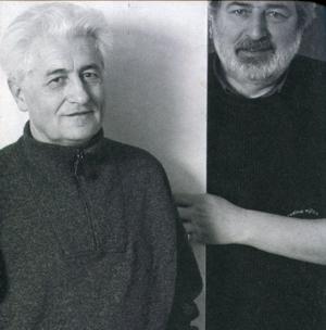 Loriano Macchiavelli e Francesco Guccini - Malastagione - 2011