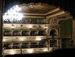 Teatro San Leonardo Bologna