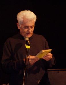 Loriano Macchiavelli presenta Cos'è accaduto alla signora perbene