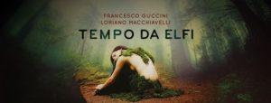 Copertina Tempo da elfi - Giunti editore, 2017