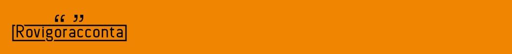 Rovigoracconta logo