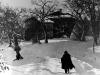 Il Termine dopo la nevicata del 1923