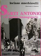 Sarti Antonio e il malato immaginario Cappelli 1988 - Tavole di Magnus