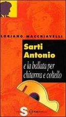 Sarti Antonio e la ballata per chitarra e coltello - Sonda 1999