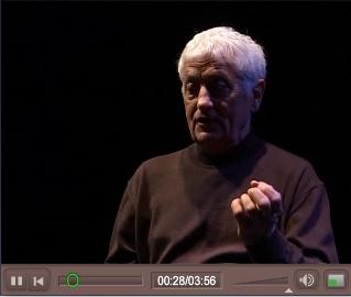 Video intervista a Loriano Macchiavelli dal sito RAI Educational Scrittori per un anno
