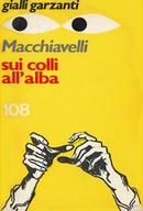 Sui colli alba - Gialli Garzanti - 1976