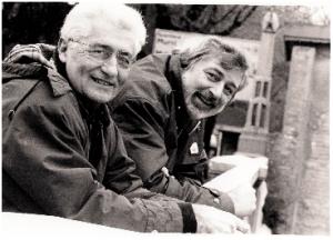 Loriano Macchiavelli e Francesco Guccini - Macaronì