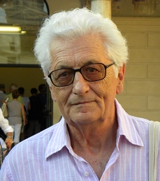 Loriano Macchiavelli - Intervista Metti una sera a Pavana