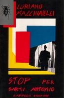 Stop per Sarti Antonio - Cappelli (1987)