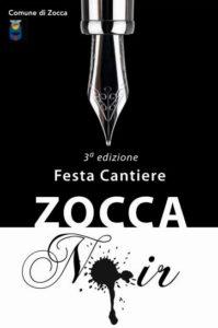 ZoccaNoir 2017 IIII edizione